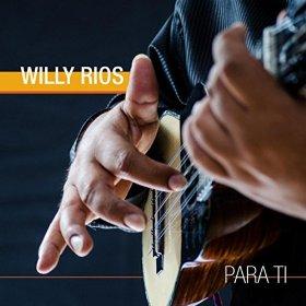 cd willy rios para ti